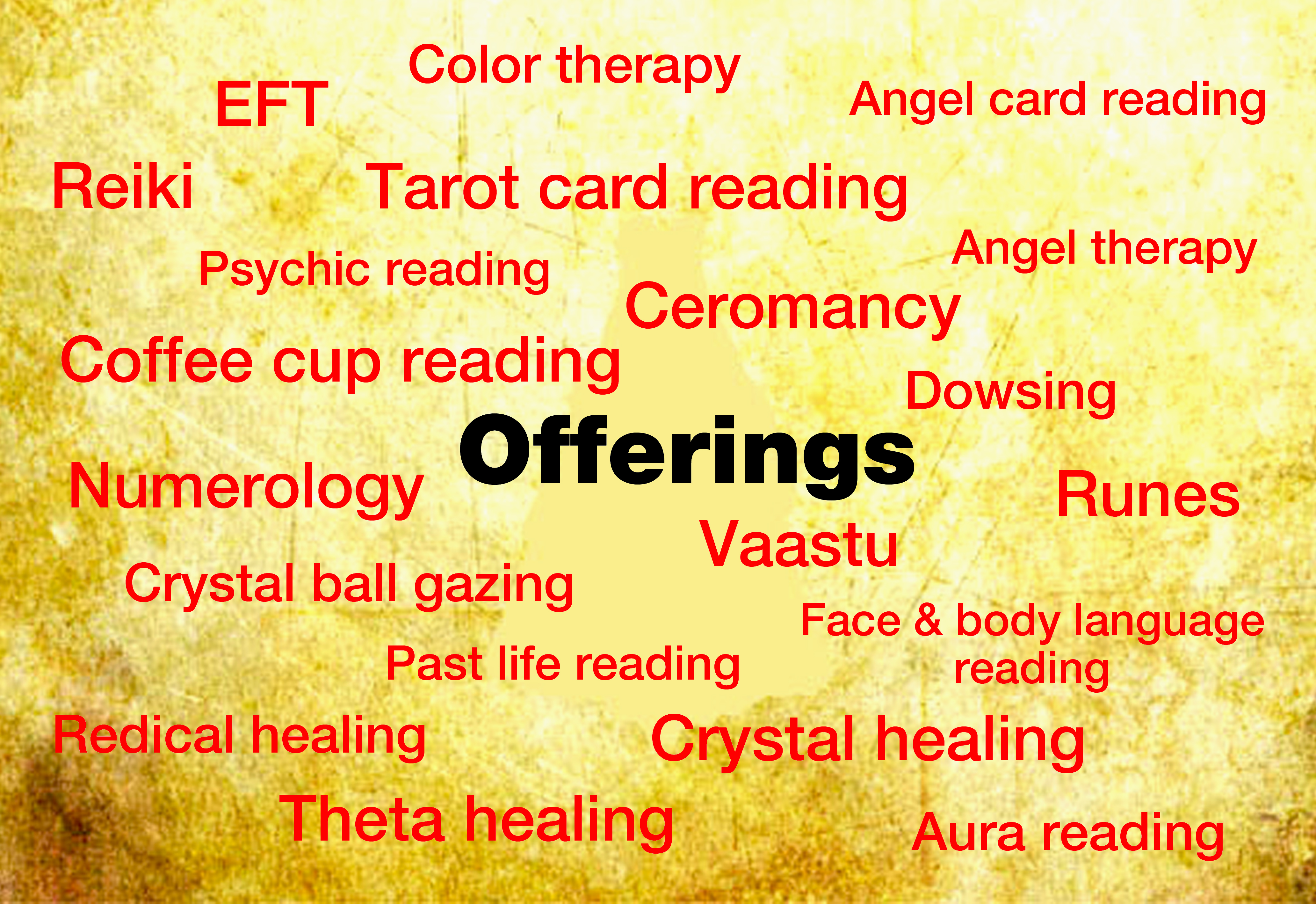 Colour therapy for marriage - Colour Therapy For Marriage Offerings