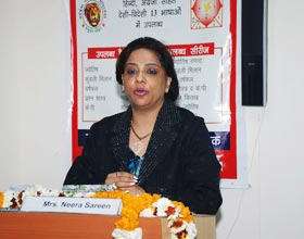 Rishi Parashar Title in Tarot - 2006