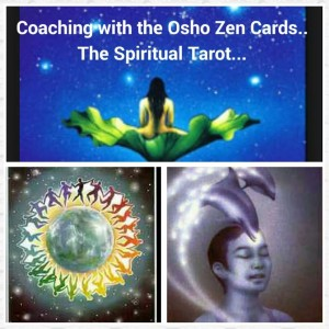 Course on Spiritual Tarot Cards-Osho Zen. -3 Days Course at        II AUM KARMA II every month -Feb Course on 7,8,9 Feb 2015. - Register now at 9910172651