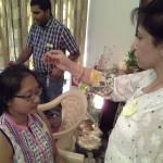 Chakra Cleaning and Healing through Pendulum