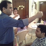 Chakra Scanning and Healing through Pendulum