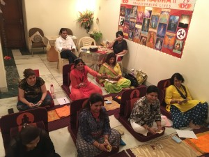 Tarot-Hub-ie-special-training-to-trained-tarot-card-readers-being-provided-by-renowned-tarot-reader-Neera-Sareen- in Delhi ,India at-her-New-Delhi-holistic-centre