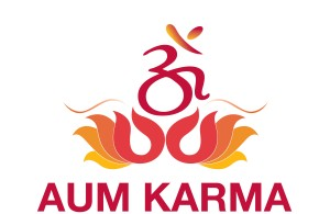 Logo of Aum Karma