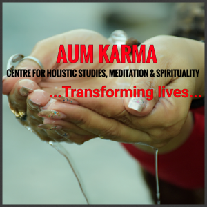 Aum Karma - The Holistic Centre by Neera Sareen where various courses are conducted . For details see Services under Offerings